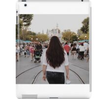 Disneyland Day Dream iPad Case/Skin
