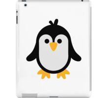 Funny penguin iPad Case/Skin