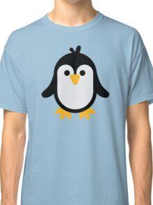 Funny penguin Classic T-Shirt