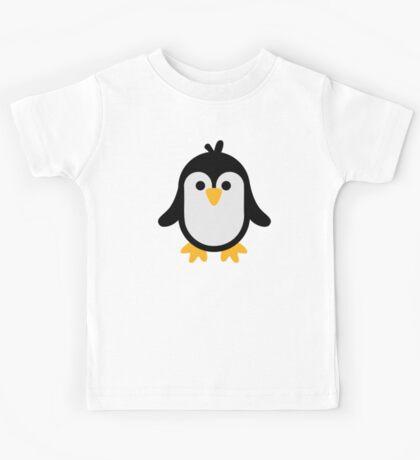 Funny penguin Kids Tee