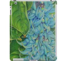Jade Vine iPad Case/Skin