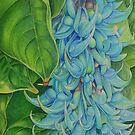 Jade Vine by joeyartist