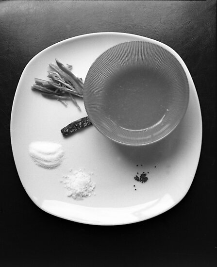 Recession Bowl by rorycobbe