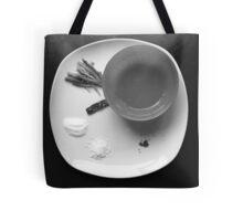 Recession Bowl Tote Bag