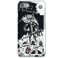 Support your local Hero iPhone Case/Skin