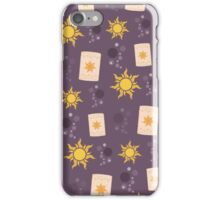Tangled iPhone Case/Skin