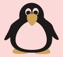 Cute penguin Kids Tee
