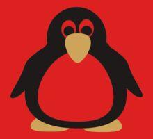 Cute penguin Kids Clothes