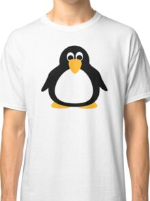 Cute penguin Classic T-Shirt