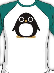 Comic penguin T-Shirt