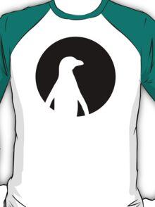Penguin moon T-Shirt