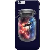 Found in Space iPhone Case/Skin