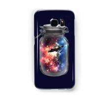 Found in Space Samsung Galaxy Case/Skin