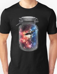 Found in Space T-Shirt