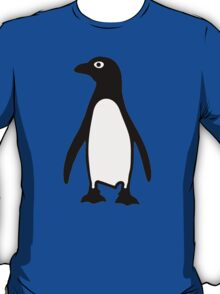 Penguin bird T-Shirt