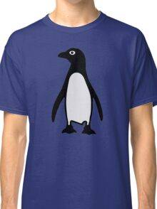 Penguin bird Classic T-Shirt