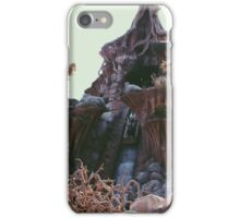 Splash Mountain iPhone Case/Skin