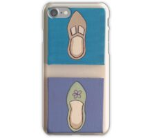 For Kicks iPhone Case/Skin