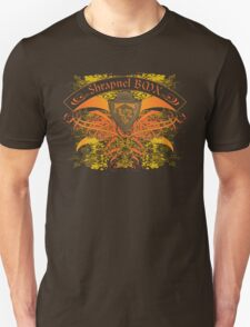 Shrapnel Shield Unisex T-Shirt