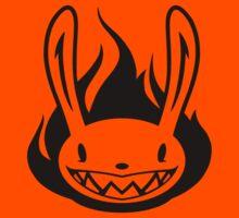 Pyro Rabbit Custom Color by STYLOxMILO94