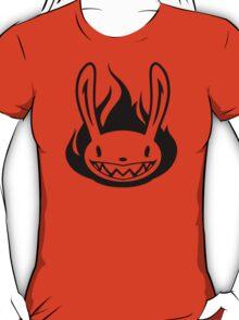 Pyro Rabbit Custom Color T-Shirt