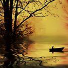 Solitude by Katy Breen