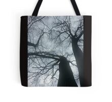 Nature's Canopy Tote Bag