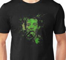 Splatter Venkman Unisex T-Shirt