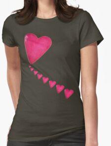 Pink Heart 1 T-Shirt