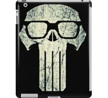 Office Warfare  iPad Case/Skin
