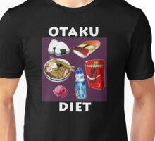 Otaku Diet Unisex T-Shirt