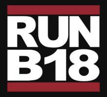 RUN B18 by TswizzleEG