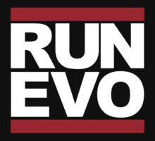 RUN EVO T-Shirt