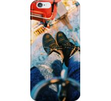 Silly Symphony Swings iPhone Case/Skin