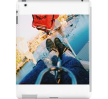 Silly Symphony Swings iPad Case/Skin