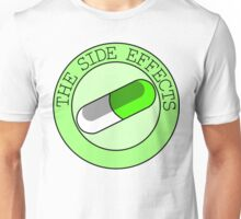 The Side Effects Unisex T-Shirt