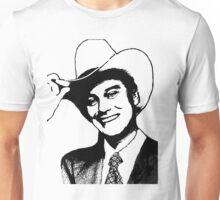 J.R. Ewing Tips Unisex T-Shirt
