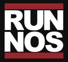 RUN NOS by TswizzleEG