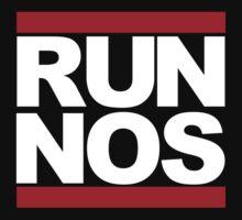 RUN NOS T-Shirt
