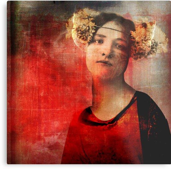 Temptation by Catrin Welz-Stein
