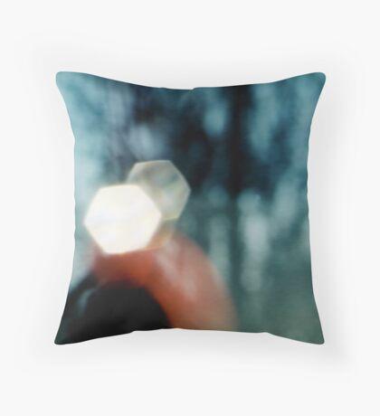 daydreams Throw Pillow