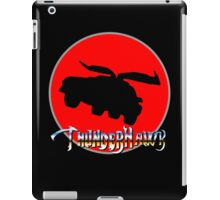 ThunderHawk Ho! iPad Case/Skin