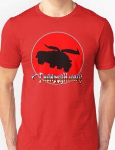 ThunderHawk Ho! T-Shirt