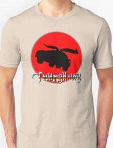 ThunderHawk Ho! Unisex T-Shirt