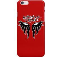Antivan Crows iPhone Case/Skin
