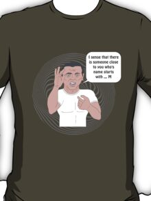 Glossing Over T-Shirt