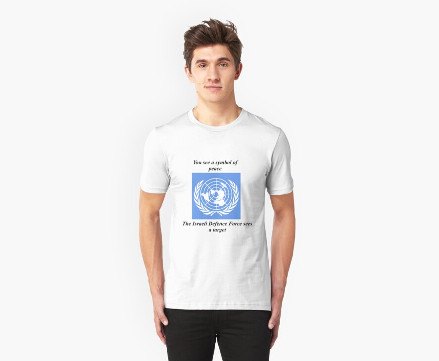 United Nations by Ranald