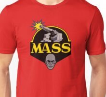 M.A.S.S. The Ultimate Weapon Unisex T-Shirt