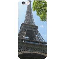 THE MAJESTIC TOWER - PARIS iPhone Case/Skin