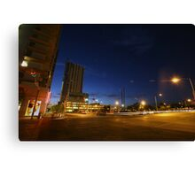 Lower Guadalupe Canvas Print